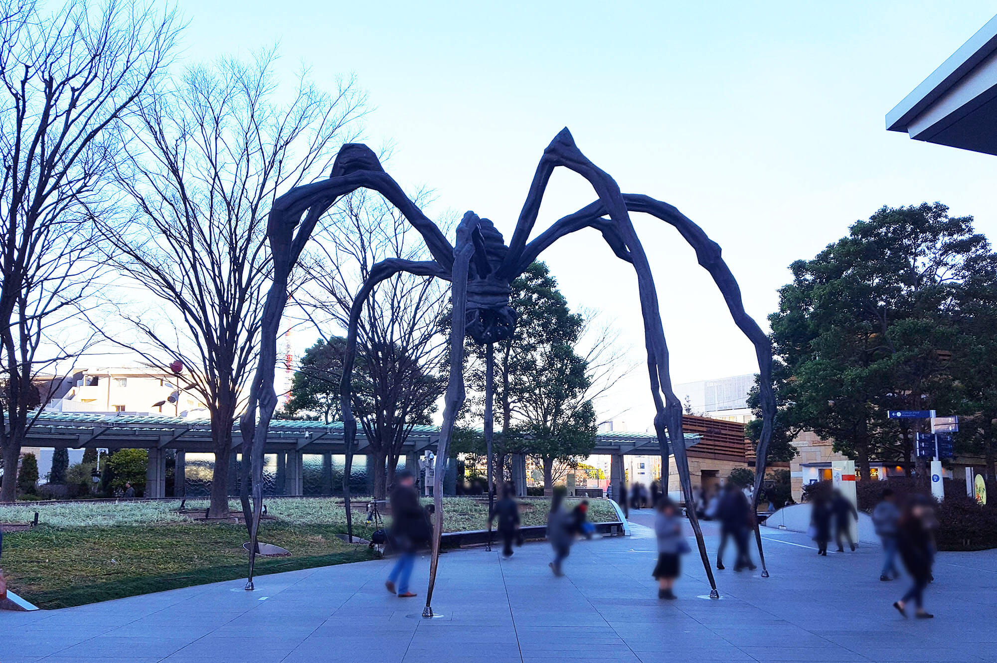 六本木ヒルズ アートプロジェクト 制作協力|offsociety inc. Roppongi Hills Art Project Coordination 現代美術・アート Contemporary Art