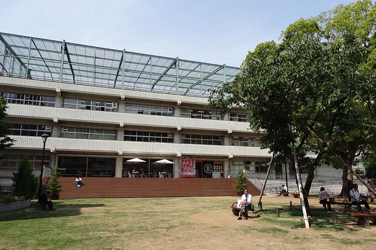 ちよだアートスクエア 施設・運営計画(現3331アーツ千代田) Chiyoda Art Square - Project & Management Planning 現代美術・アート Contemporary Art