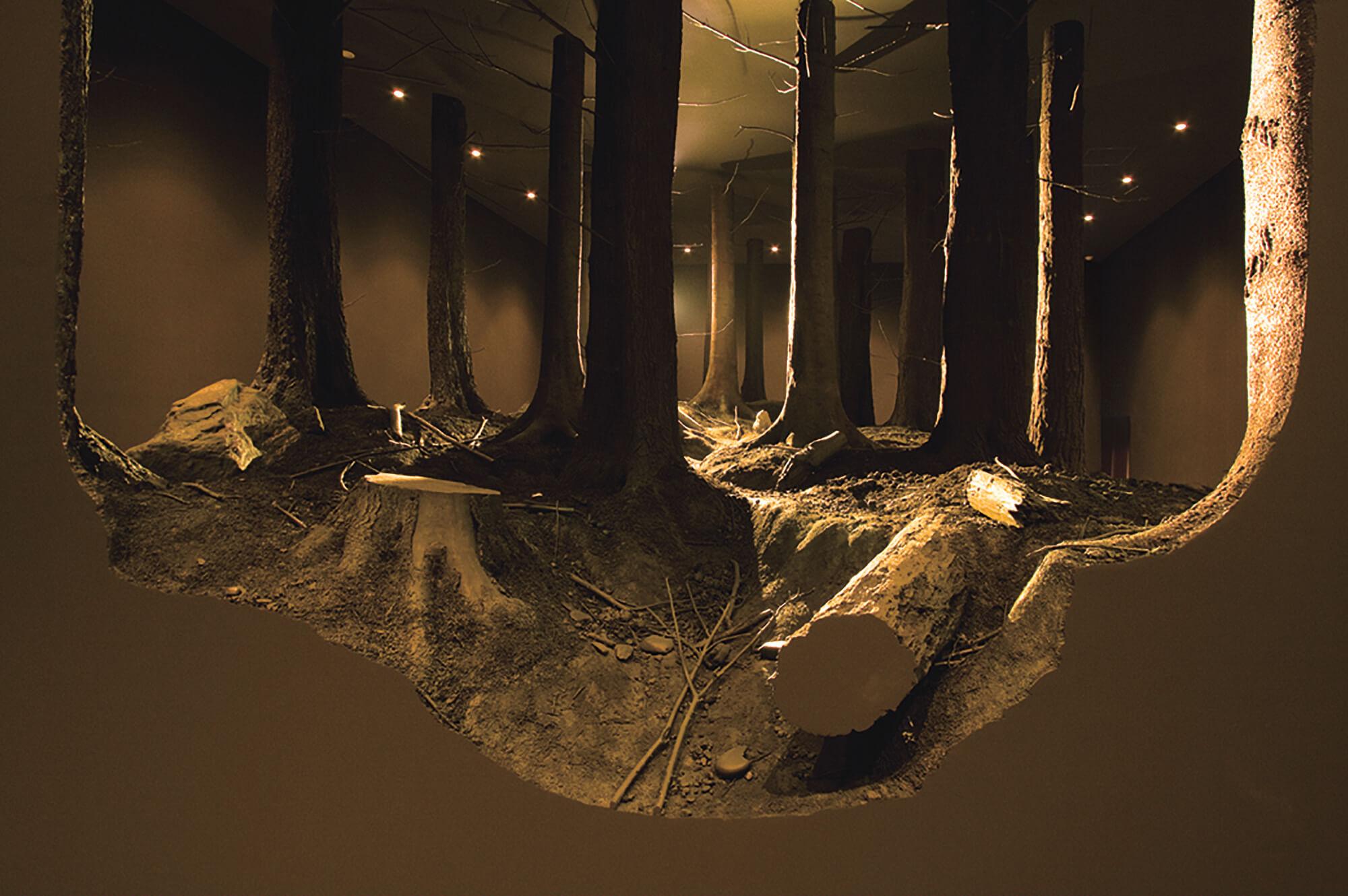マリール・ノイデッカー This Thing Called Darkness 現代美術 Contemporary Art