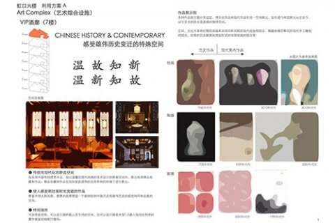 上海アートセンター & 野外アートプロジェクト|offsociety inc. | 計画策定 長田哲征 オフソサエティ