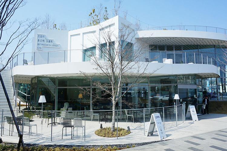 太田市美術館・図書館 アドバイザー・委員 Art Museum & Library Ota  Commissioner 現代美術・アート Contemporary Art