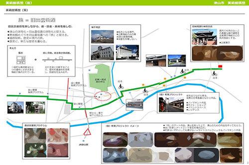 津山市美術館構想審議会支援業務|offsociety inc. Tsuyama City Art Museum Project 現代美術・アート Contemporary Art
