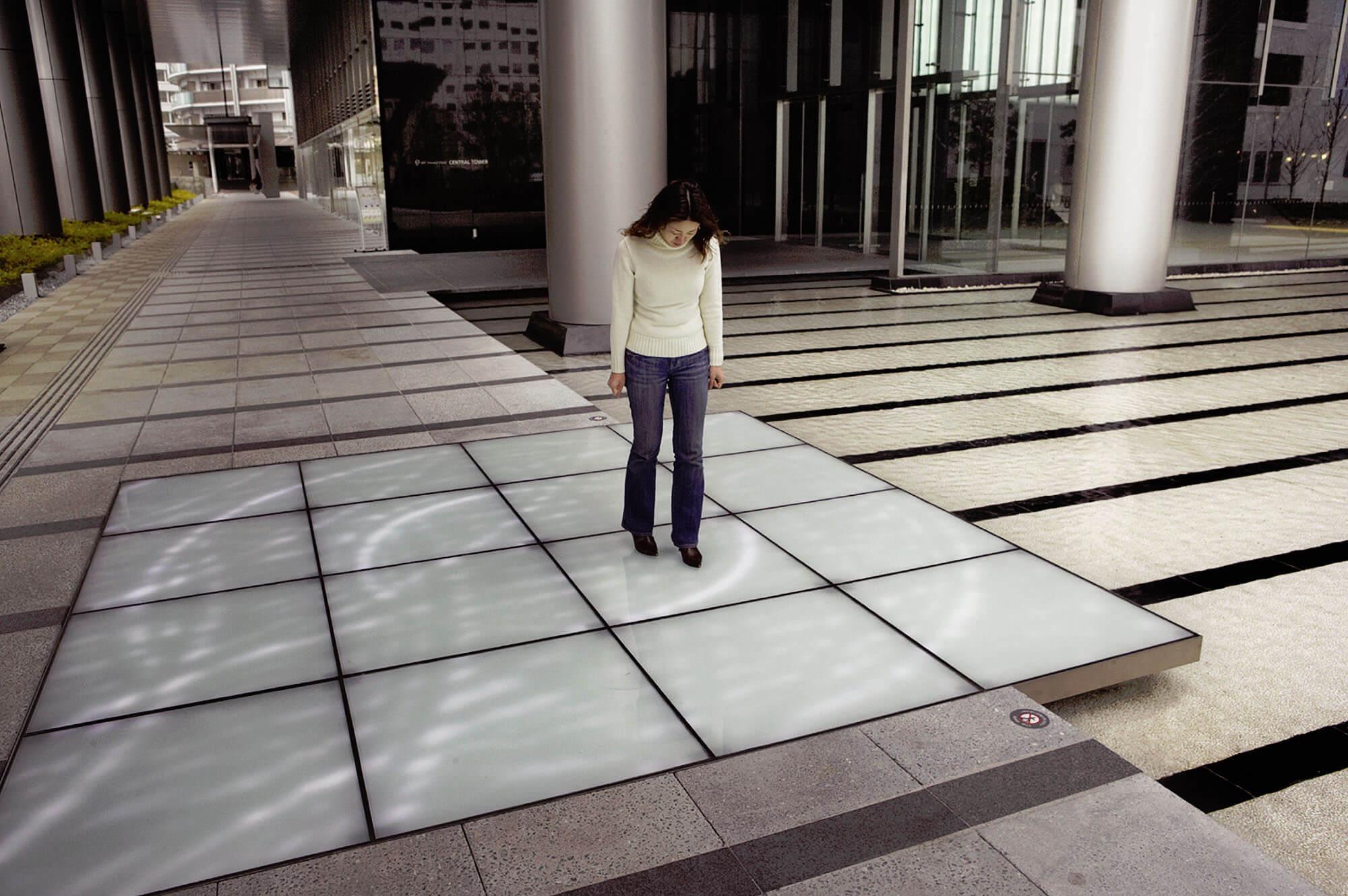 ヨアヒム・ザウター デュアリティ 現代美術 Contemporary Art