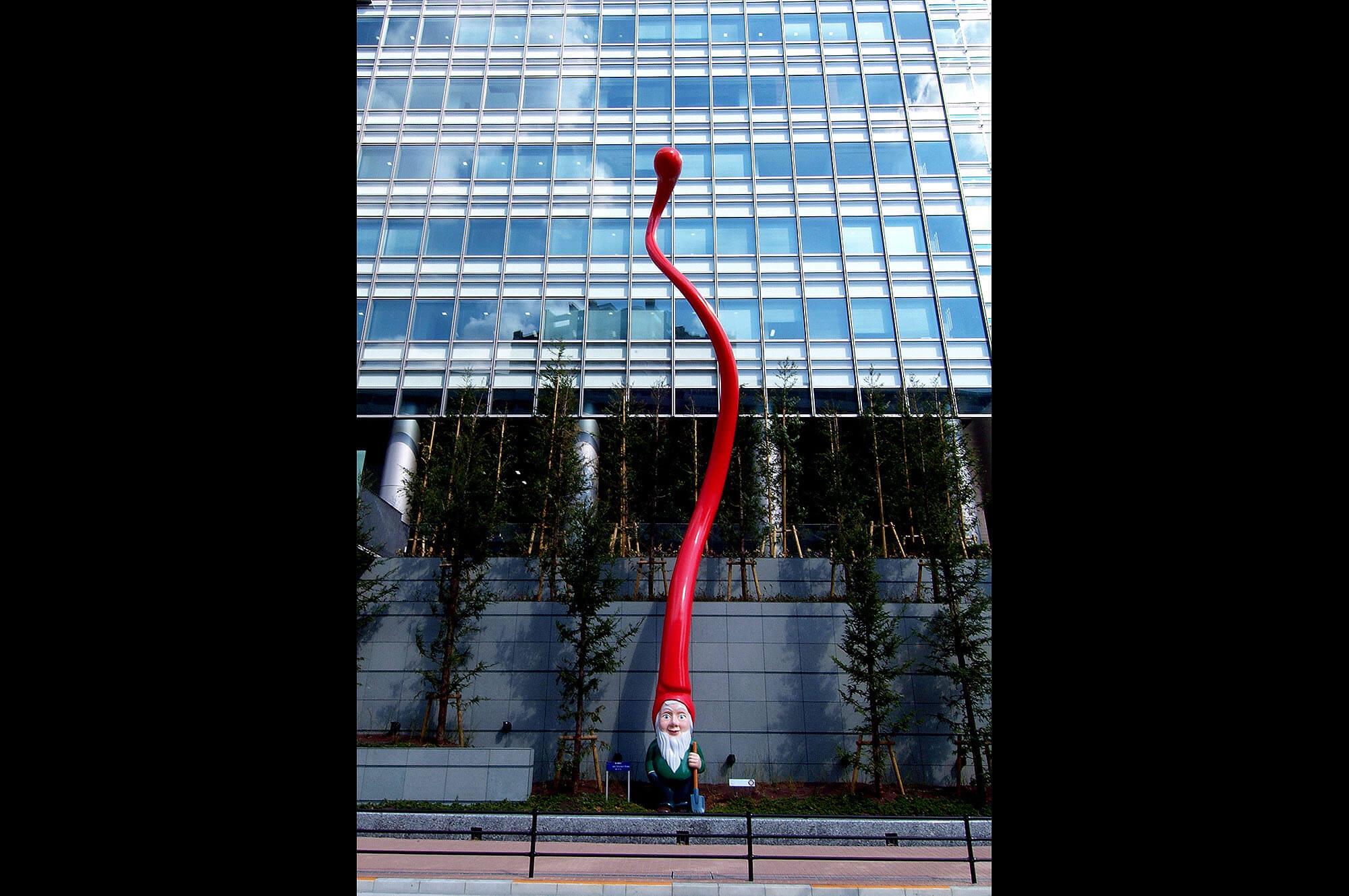 アートヴィレッジ大崎 アートプロジェクト offsociety inc. Art Village Osaki Art Project 現代美術・アート Contemporary Art