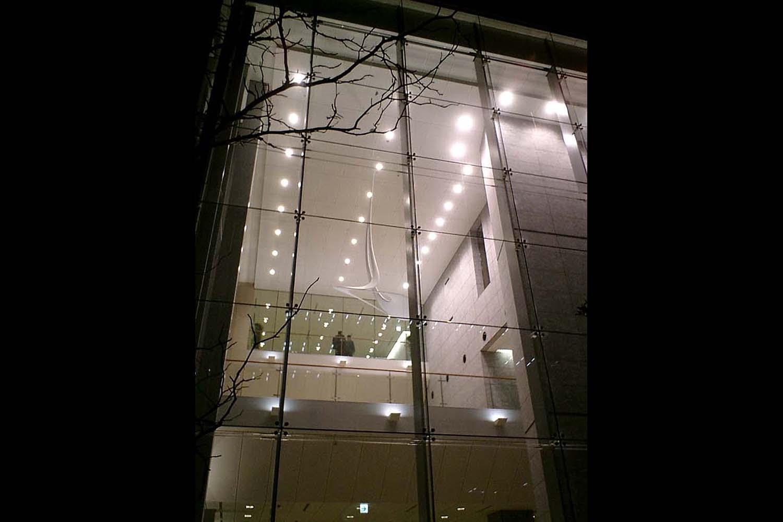 パナソニック電工 株式会社 アートプロジェクト|offsociety inc.  現代美術・アート Contemporary Art