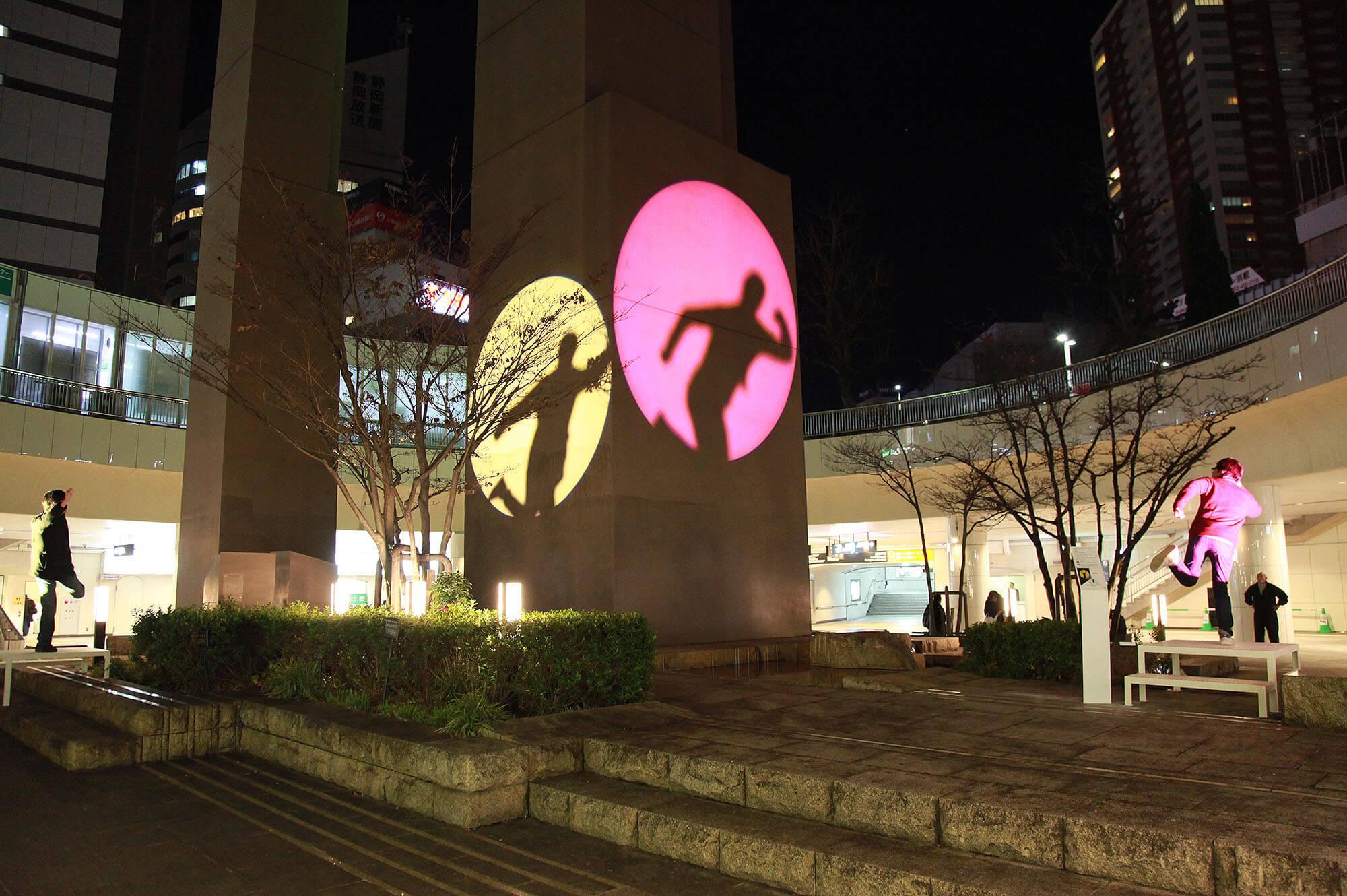 浜松まちなかアート 高橋匡太|offsociety inc. Hamamatsu Machinaka Art | Kyota Takahashi 現代美術・アート Contemporary Art