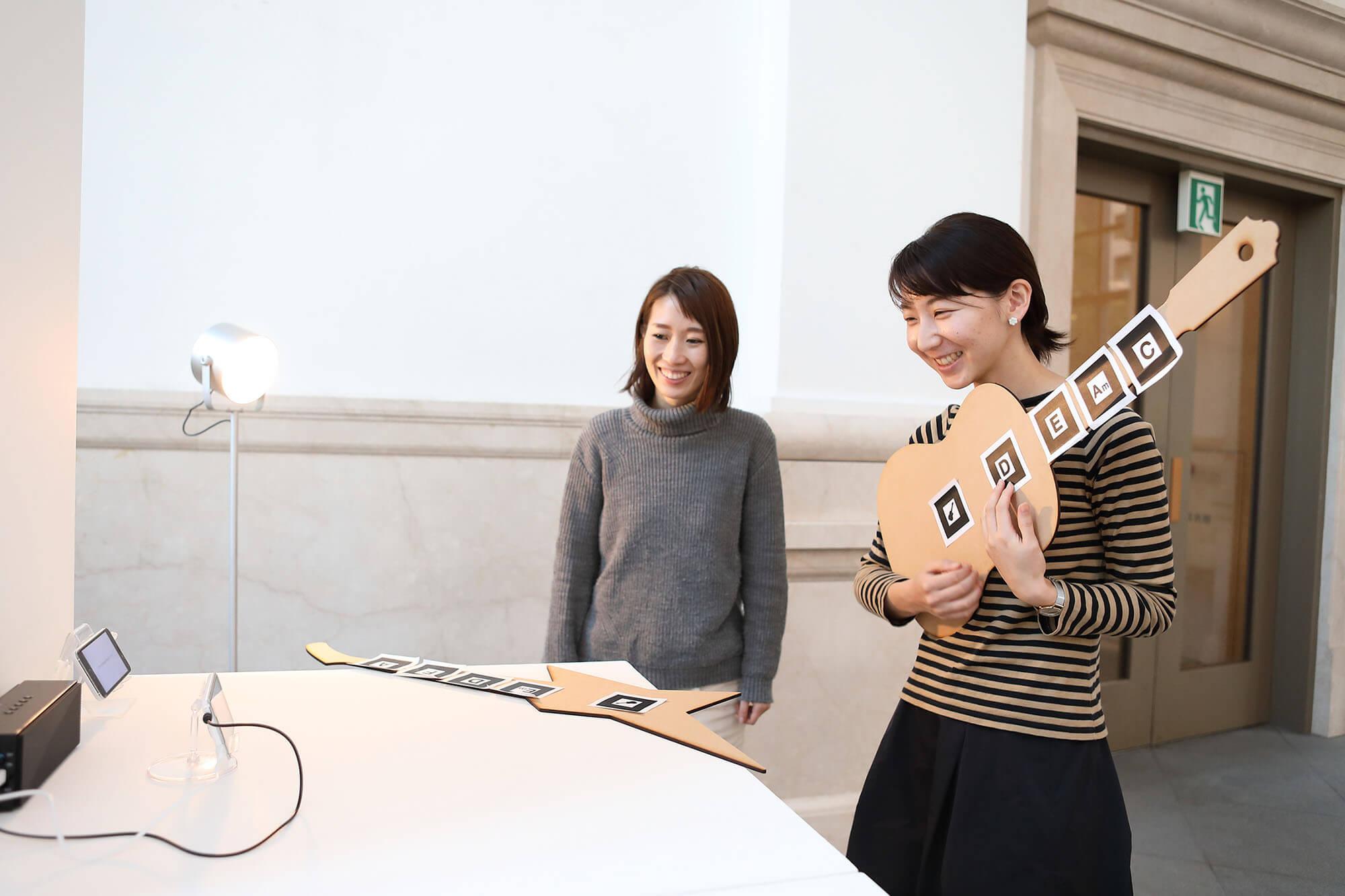 "YCC 展示プログラム / サウンド・アーティスト ""スズキユウリ"" offsociety inc. YCC Exhibition Program Sound Artist Yuri Suzuki 現代美術・アート Contemporary Art"