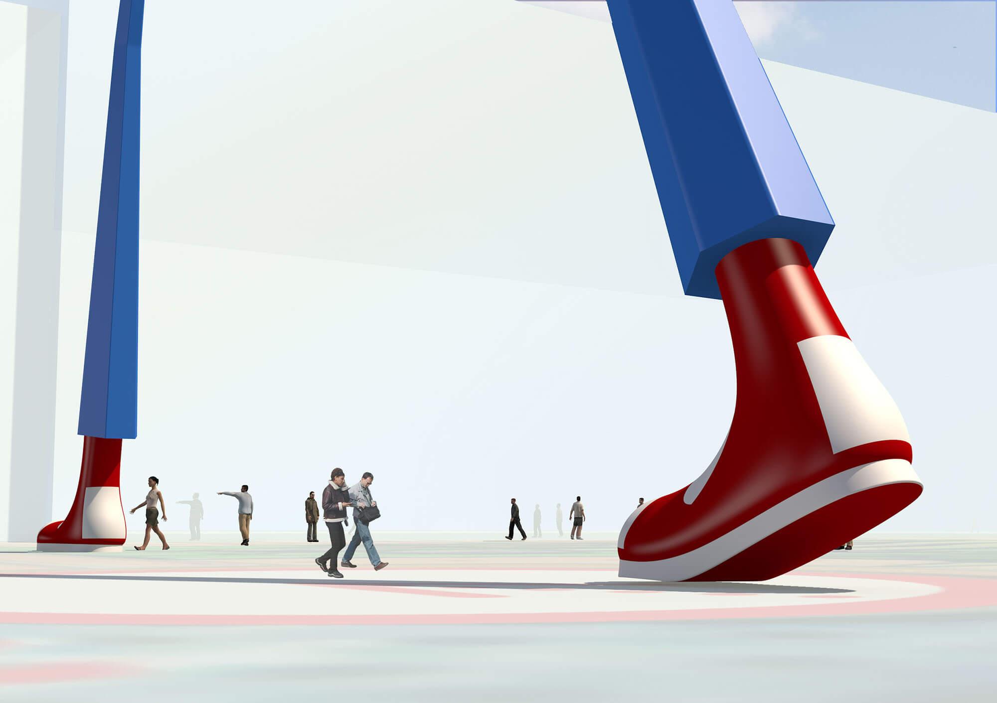 Inges Idee | インゲス・イデー 現代美術・アート Contemporary Art