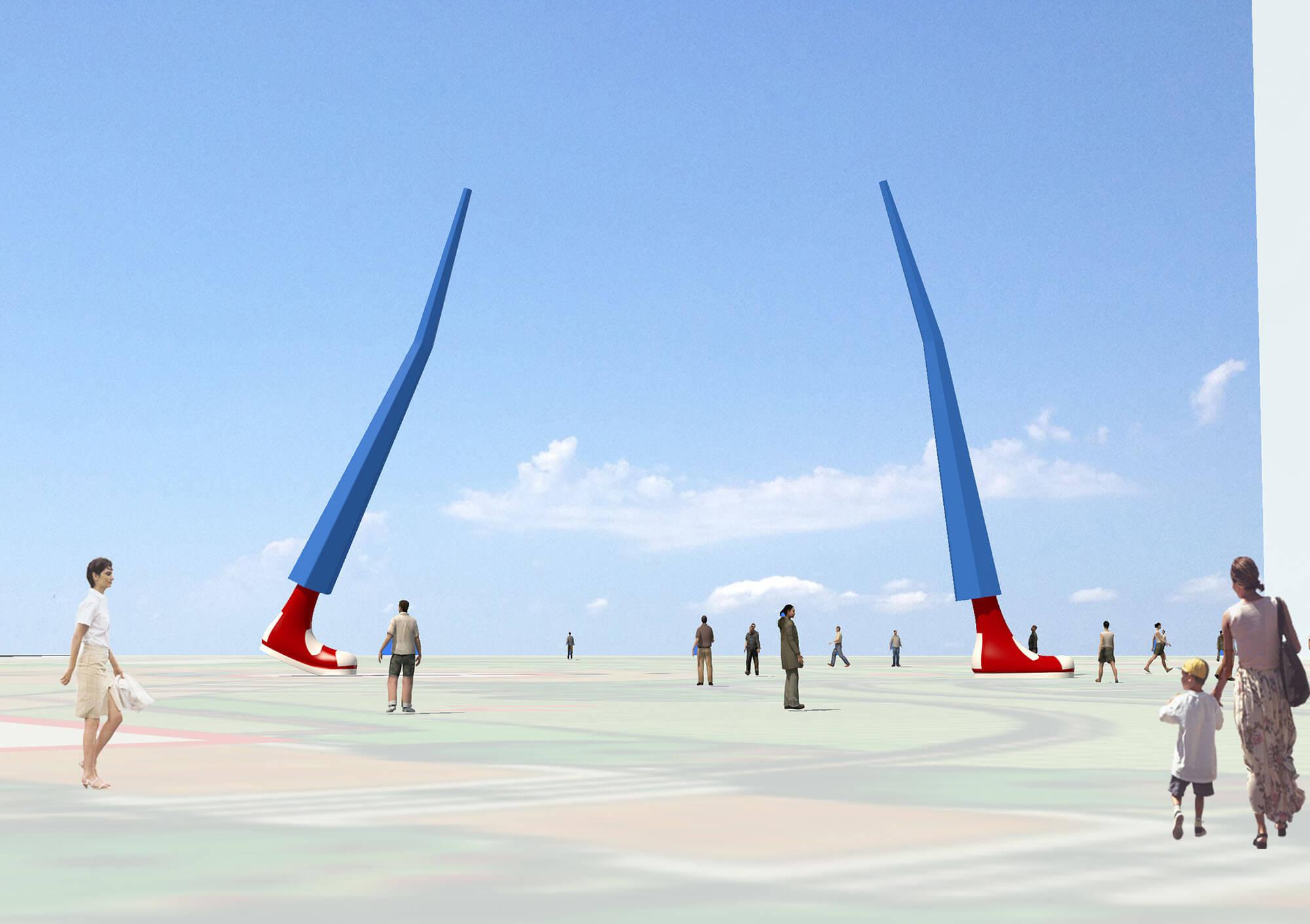 Inges Idee   インゲス・イデー 現代美術・アート Contemporary Art