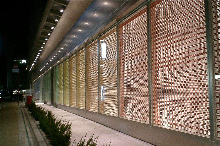 コレド日本橋 アートプロジェクト