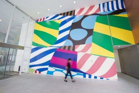 YCC展示プログラム 今井俊介 現代美術・現代アート offsociety オフソサエティ 長田哲征