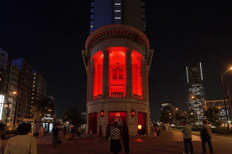 アートラウンジ RED ROOM Red Room Yokohama 現代美術・アート Contemporary Art