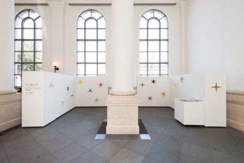 YCC Gallery 内海聖史 現代美術・現代アート offsociety オフソサエティ 長田哲征