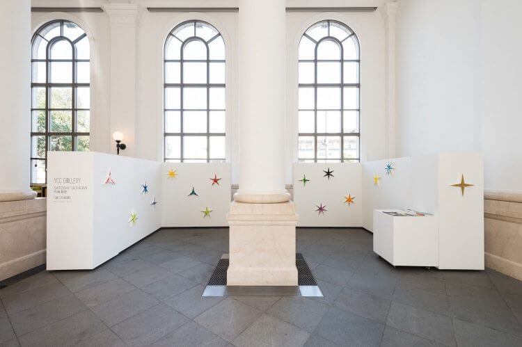 YCC Gallery 内海聖史 YCC Gallery Satoshi Uchiumi 現代美術・アート Contemporary Art