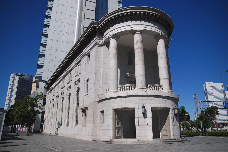 YCC ヨコハマ創造都市センター 運営計画・施設運営