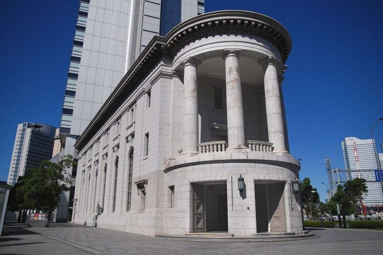 YCC ヨコハマ創造都市センター 運営計画・施設運営 YCC Yokohama CreativeCity Center 現代美術・アート Contemporary Art