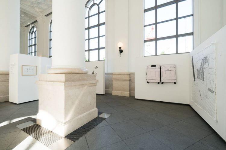 YCC Gallery ユ・ソラ YCC Gallery Yu Sora 現代美術・アート Contemporary Art