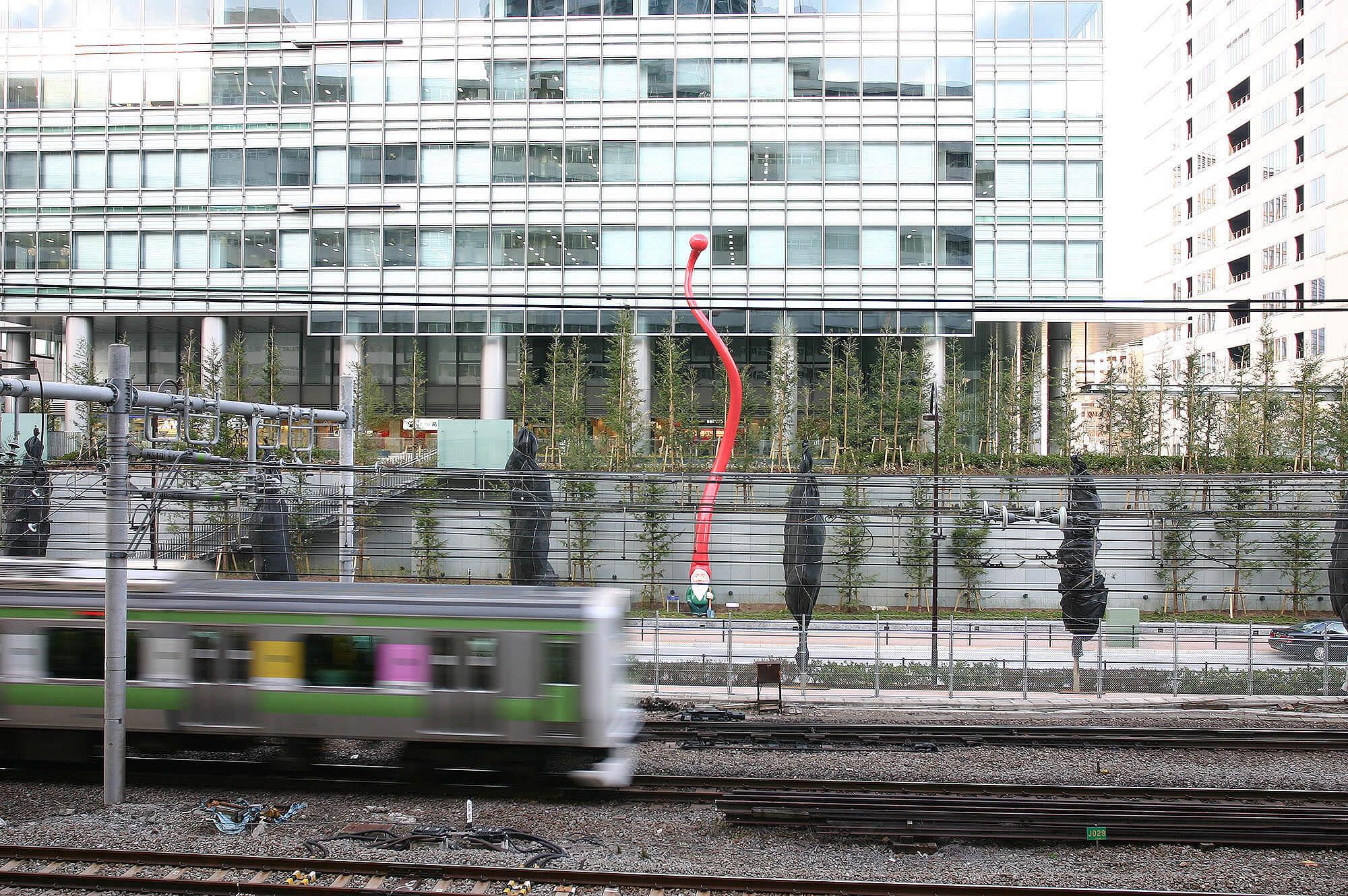 インゲス・イデー グローイング・ガードナー 現代美術 Contemporary Art