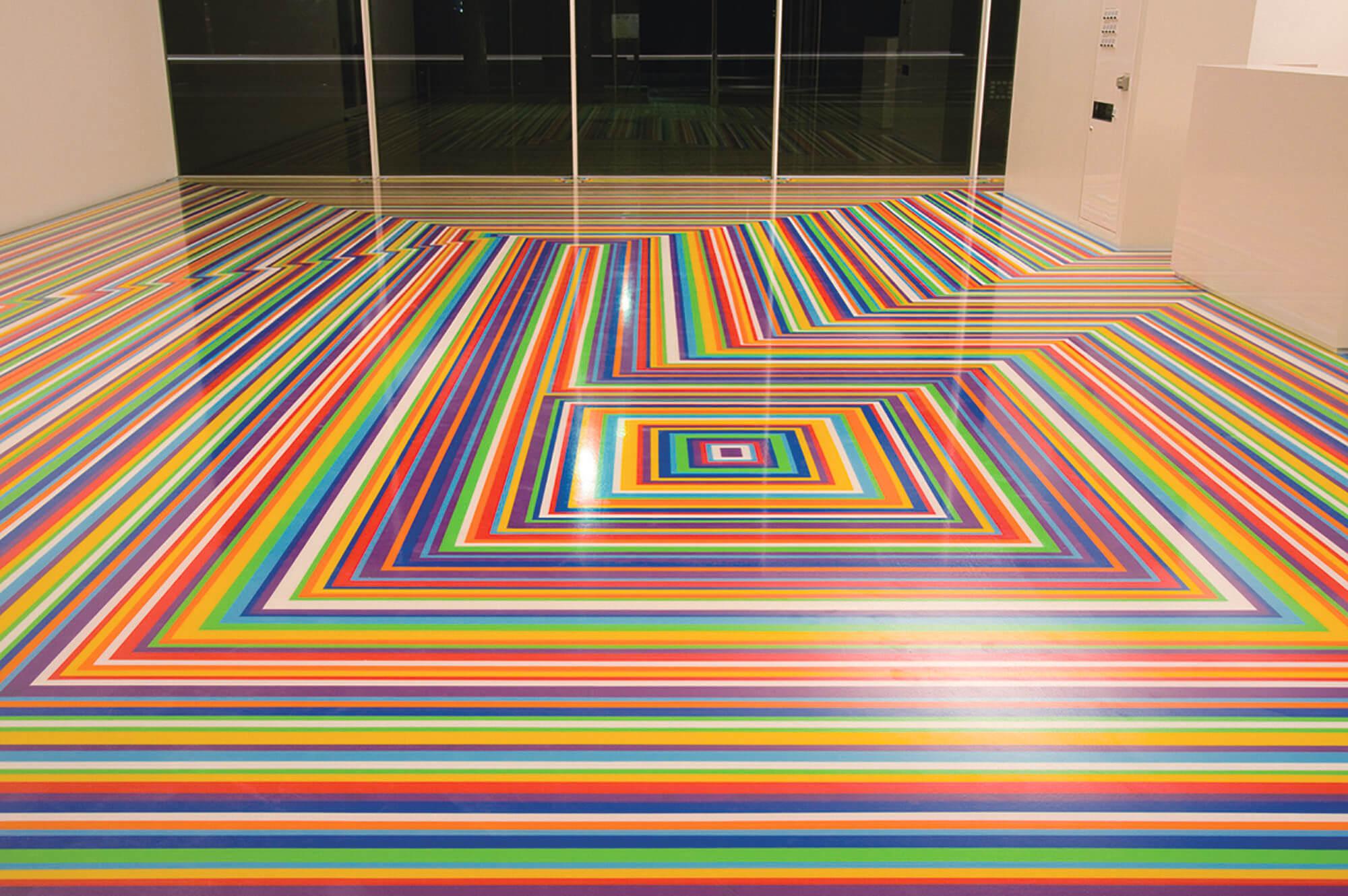 ジム・ランビー Zobop 現代美術 Contemporary Art
