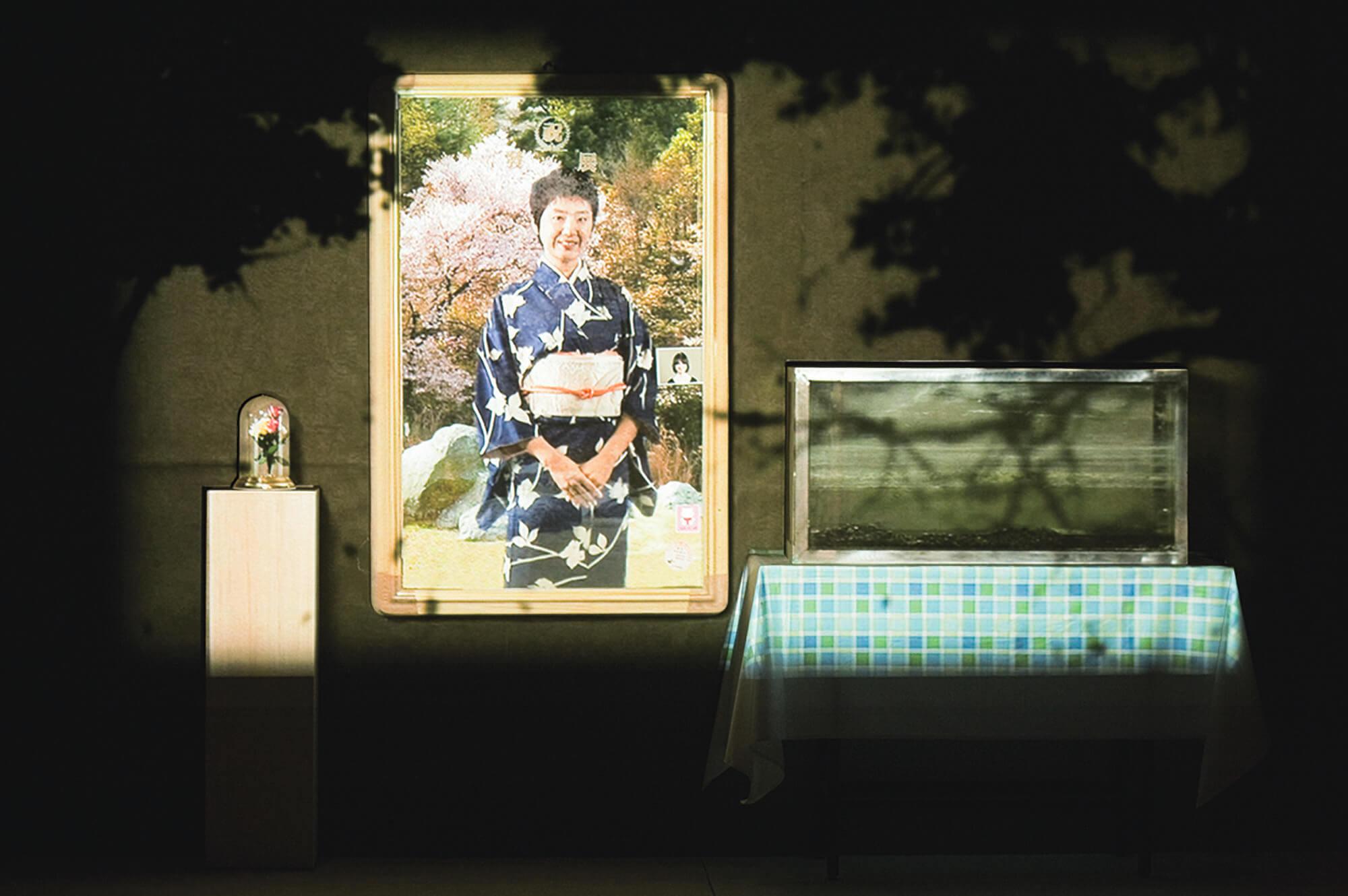 キム・チャンギョム memory in the mirror 現代美術 Contemporary Art