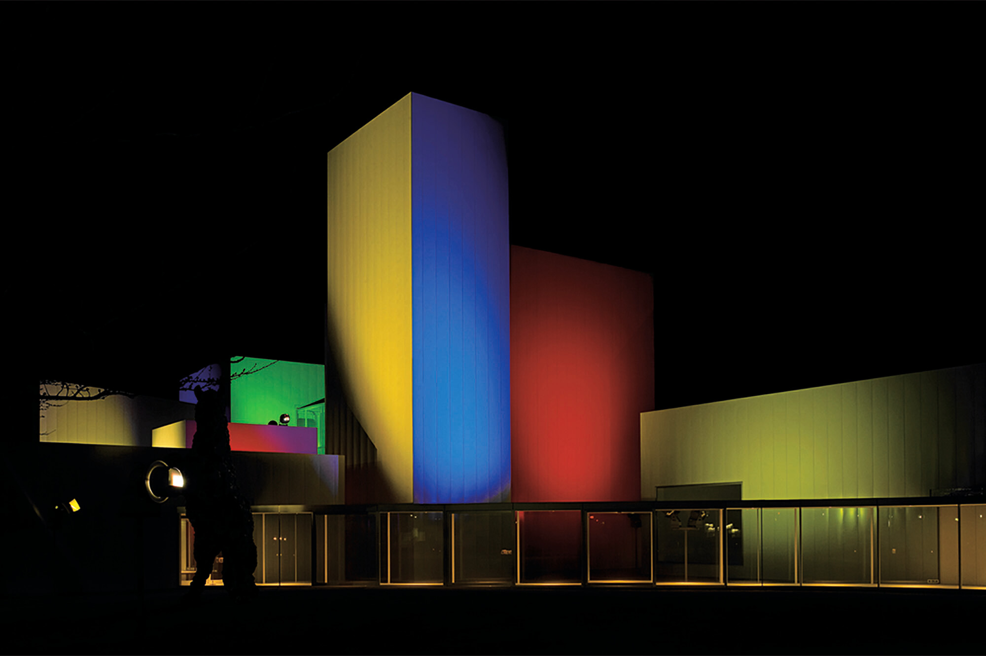 高橋匡太 Fragments of Color Cubes 現代美術 Contemporary Art