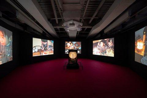 YCC Temporary 髙橋匡太 YCC Temporary KYOTA TAKAHASHI 現代美術・アート Contemporary Art オフソサエティ offsociety