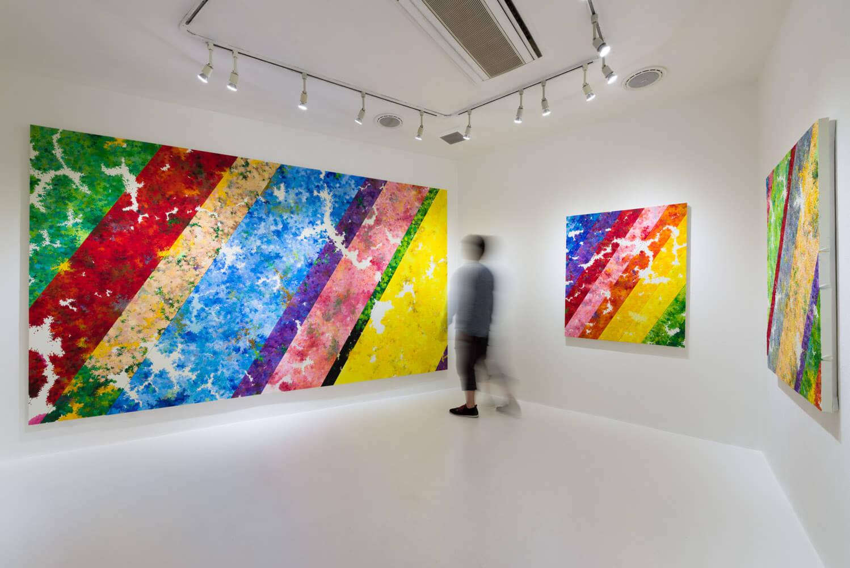 内海ポートフォリオ 現代美術・アート Contemporary Art オフソサエティ offsociety