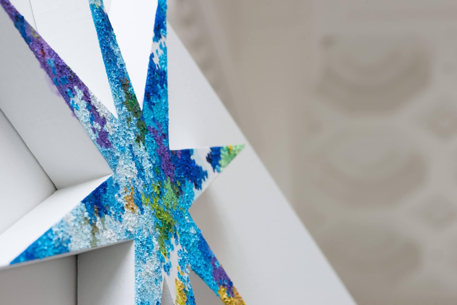 内海展展示風景 現代美術・アート Contemporary Art オフソサエティ offsociety
