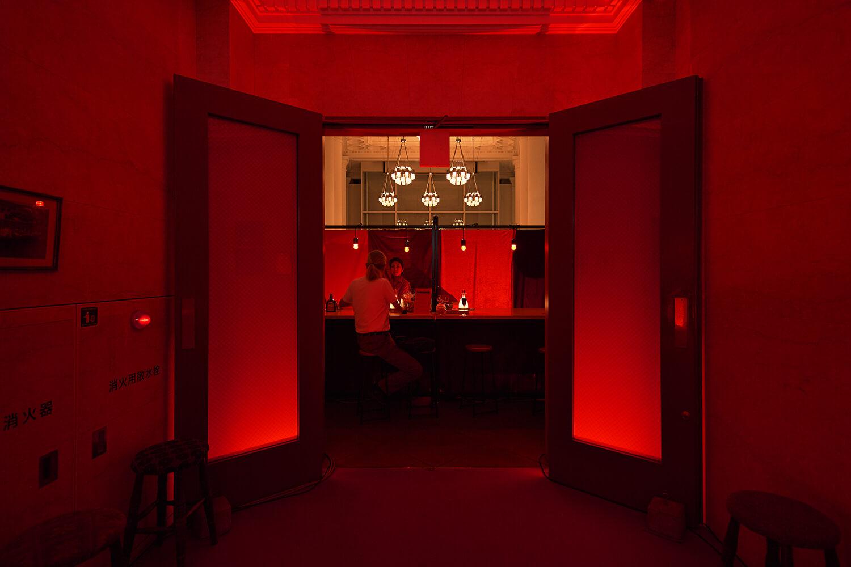 RED ROOM #1 PHOTOS 現代美術・アート Contemporary Art オフソサエティ offsociety
