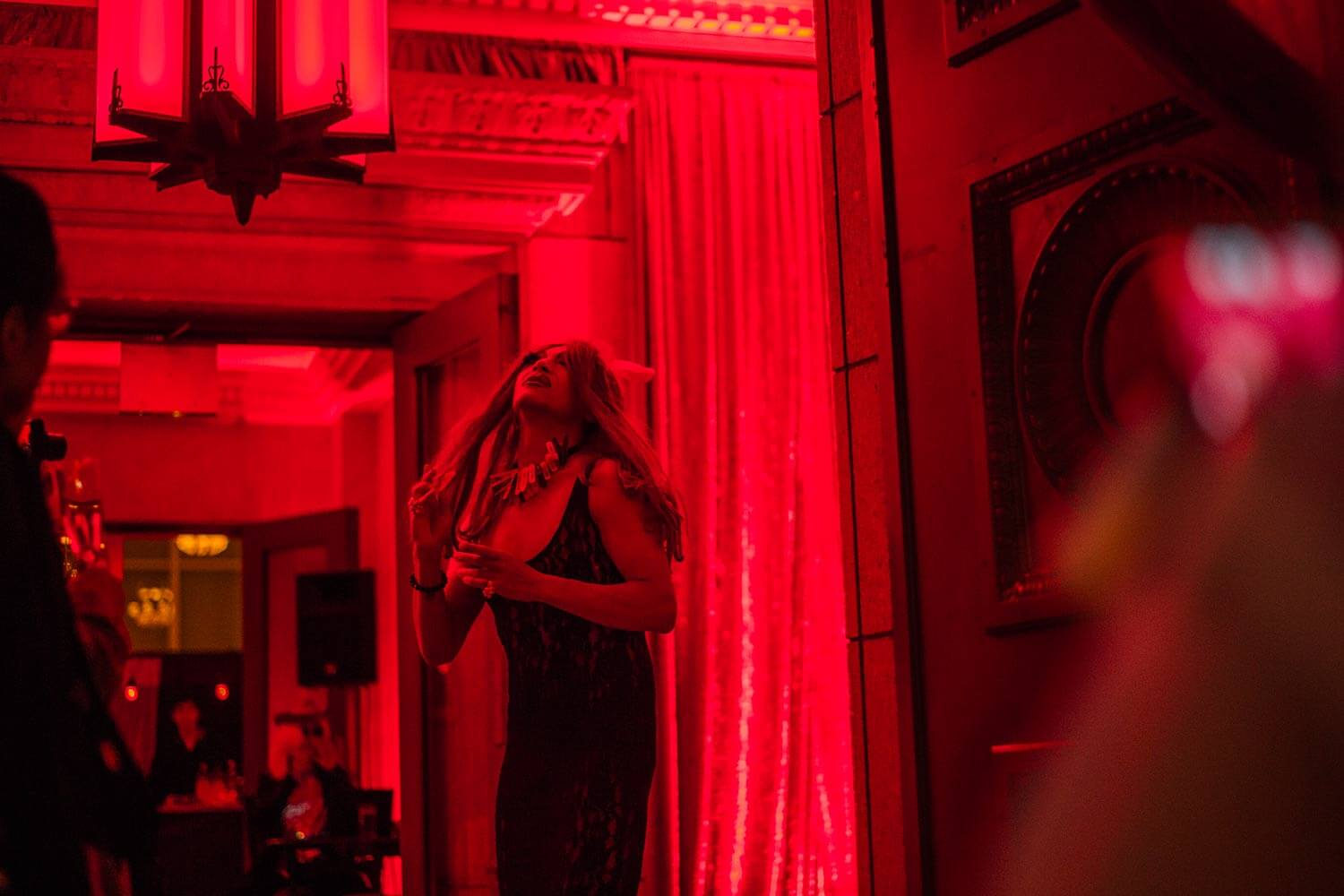 RED ROOM #2 PHOTOS 現代美術・アート Contemporary Art オフソサエティ offsociety