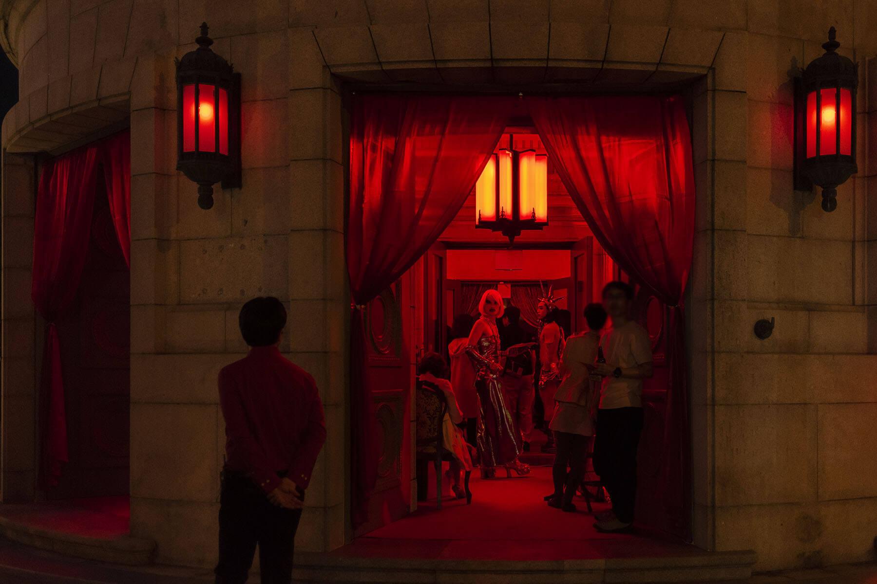 RED ROOM #4 PHOTOS 現代美術・アート Contemporary Art オフソサエティ offsociety