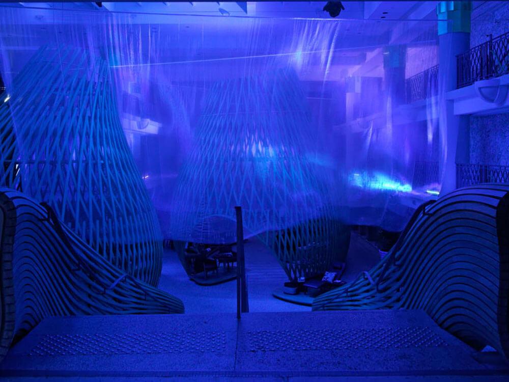 YCC Temporary 大巻ポートフォリオ 現代美術・アート Contemporary Art オフソサエティ offsociety