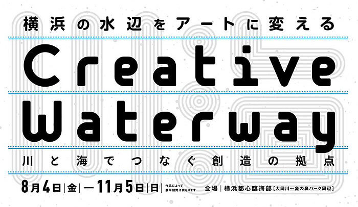 Creative Waterway