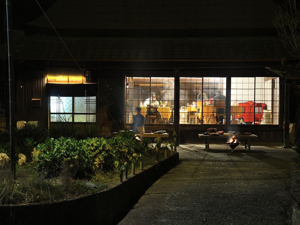 YCC Temporary 北澤潤 ポートフォリオ 現代美術・アート Contemporary Art オフソサエティ offsociety