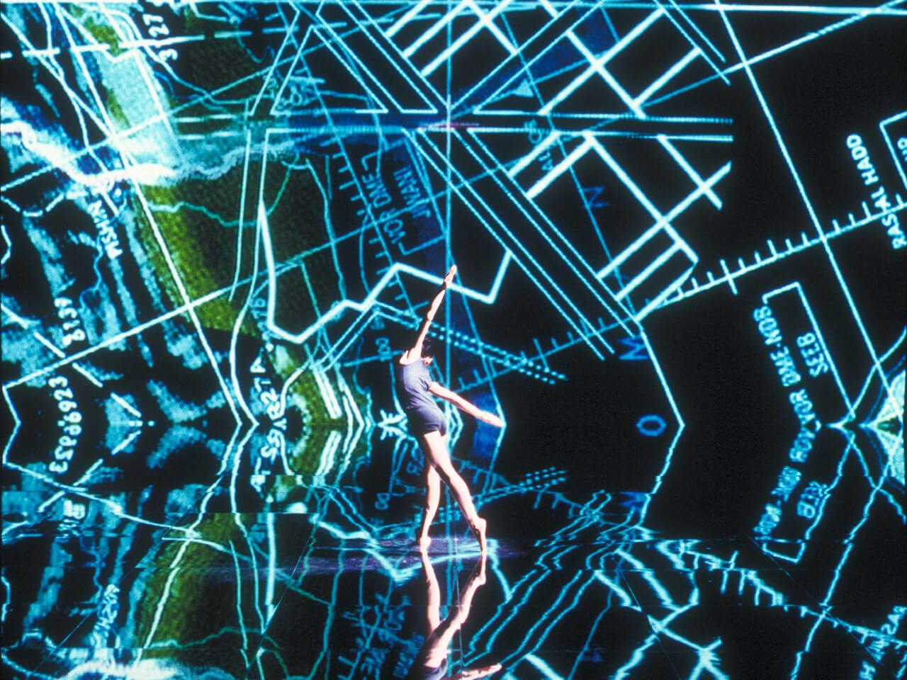 YCC Temporary ダムタイプ ポートフォリオ 現代美術・アート Contemporary Art オフソサエティ offsociety